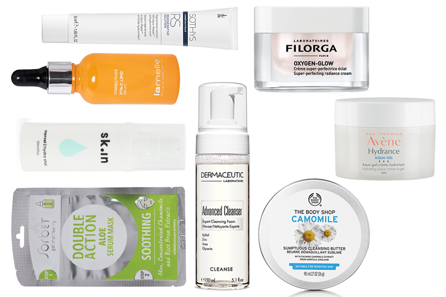 Everything you need to know about caring for sensitive skin 2