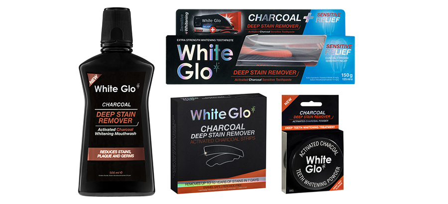 Win a White Glo oral care and Real Techniques hamper 2