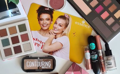 Win an essence makeup hamper