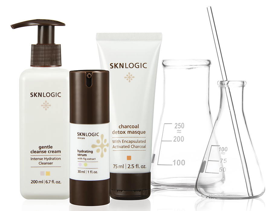 Win a skincare hamper from SKNLogic 1