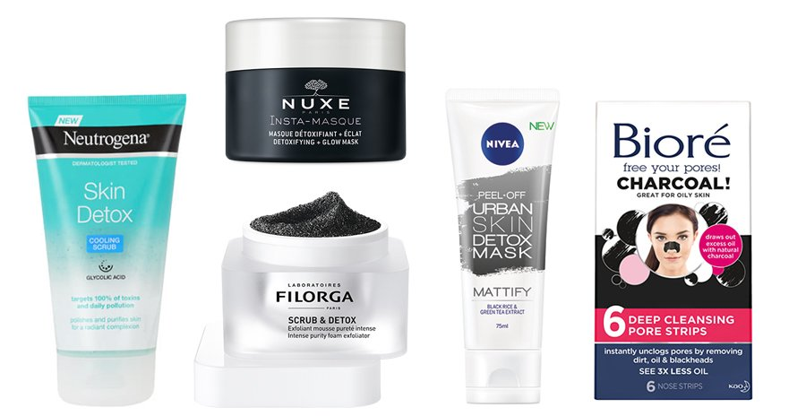 Can you really detox your skin? 2