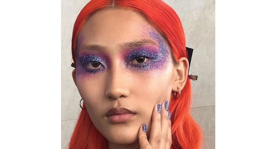 These are Spring 2020's hottest makeup trends 2