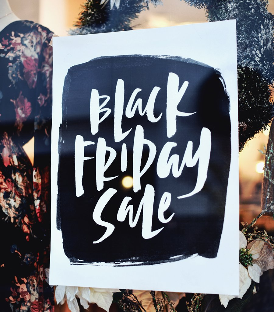 Black Friday 2020 beauty deals 1