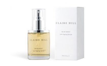 Claire Hill S8-28 Assist Anti Ageing Serum