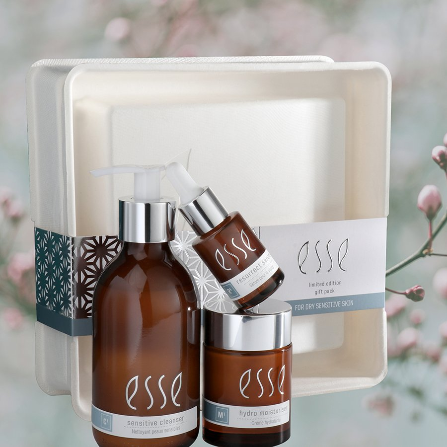 Rewild your skin with Esse's festive offer 1