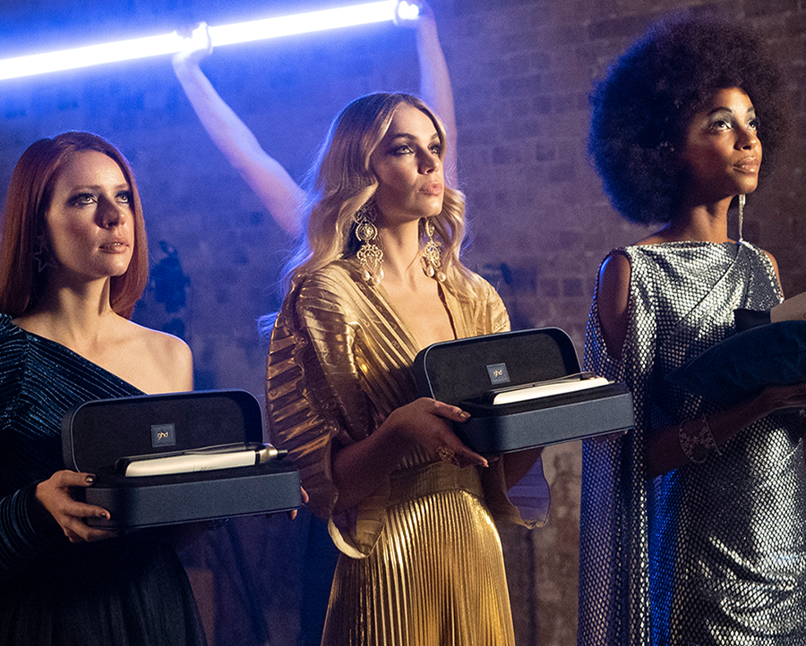 ghd Wish Upon A Star Collection - #givelikeaqueen 1