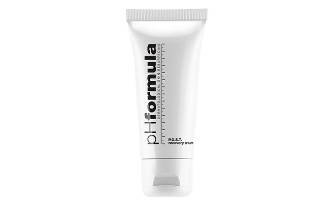pHformula P.O.S.T. Recovery Cream