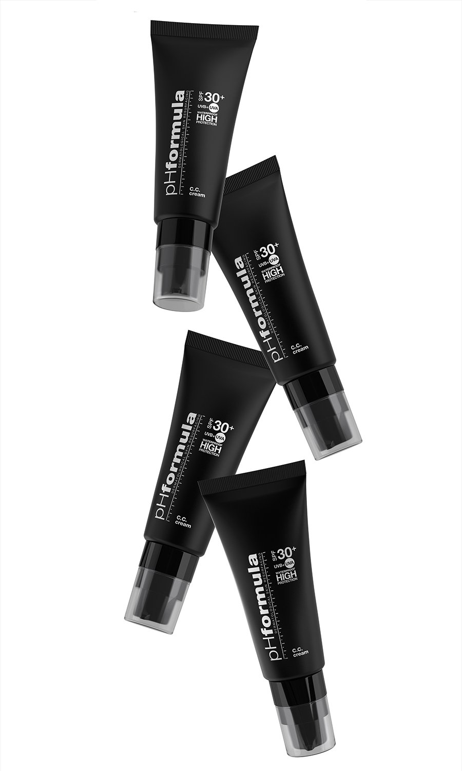 Introducing pHformula's new complexion protection 1