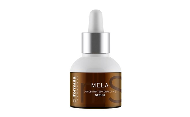 pHformula MELA Concentrated Corrective Serum
