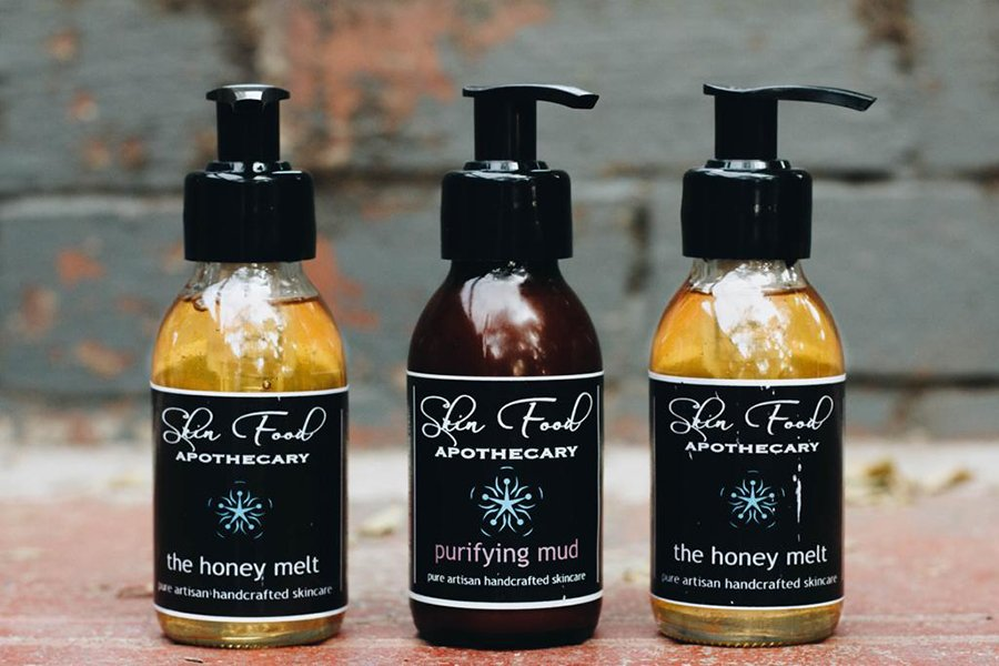 Win 1 of 3 Skinfood Apothecary hampers to the value of R1500 each! 1