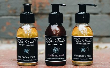 Win 1 of 3 Skinfood Apothecary hampers to the value of R1500 each!