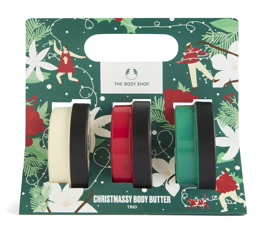 Celebrate togetherness with The Body Shop this festive season 8