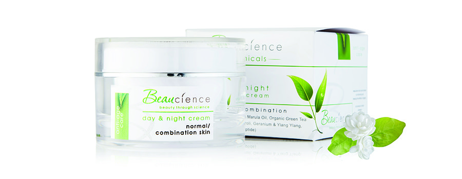 Win a Beaucience Botanical skincare hamper 1