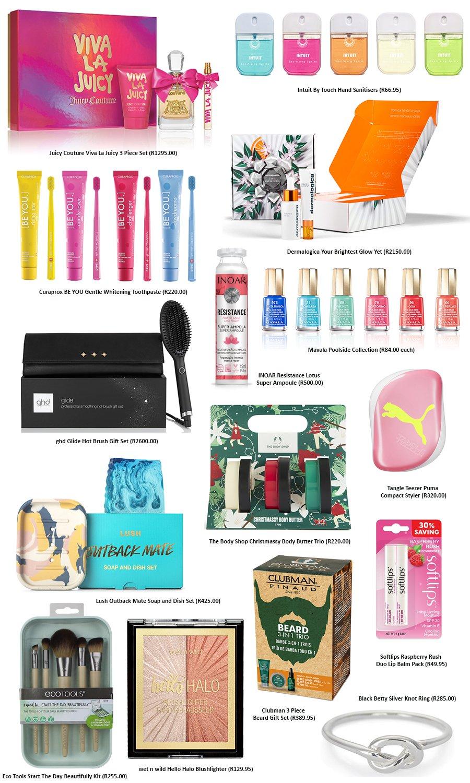 Festive gift guide: Trendy 2