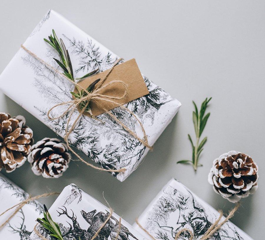 Festive gift guide: Trendy 1