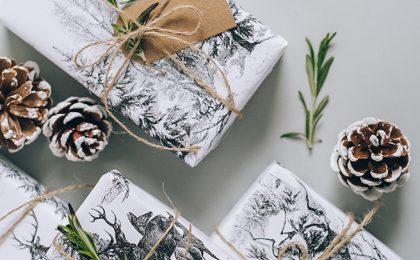 Festive gift guide: Trendy