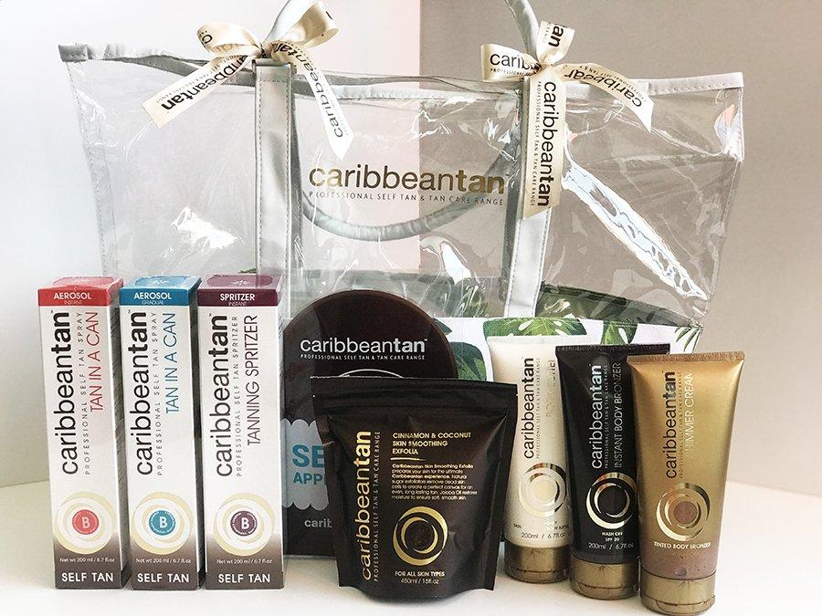 Win a Cosmetix beauty hamper valued at R3000 2