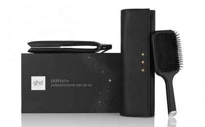 *WIN* the new ghd platinum+ giftset!