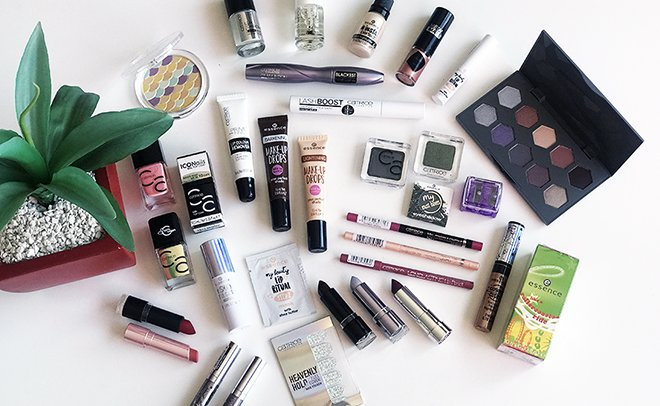 Win a Cosmetix beauty hamper valued at R3000