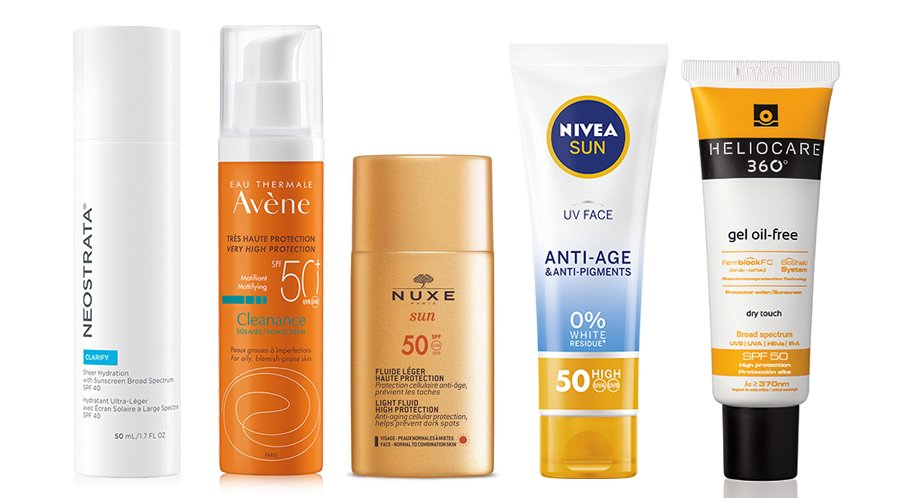 SPF & acne: How to protect your skin from the sun without causing breakouts 2