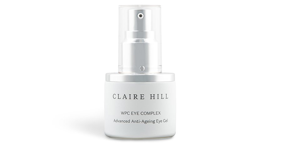 Product of the week: Claire Hill WPC Eye Complex 2