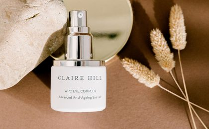 Product of the week: Claire Hill WPC Eye Complex