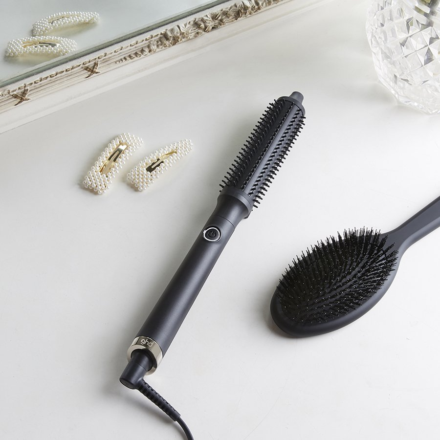 New product alert: ghd rise 1