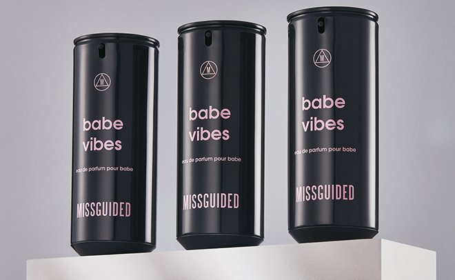 Product of the week: Missguided Babe Vibes EDP