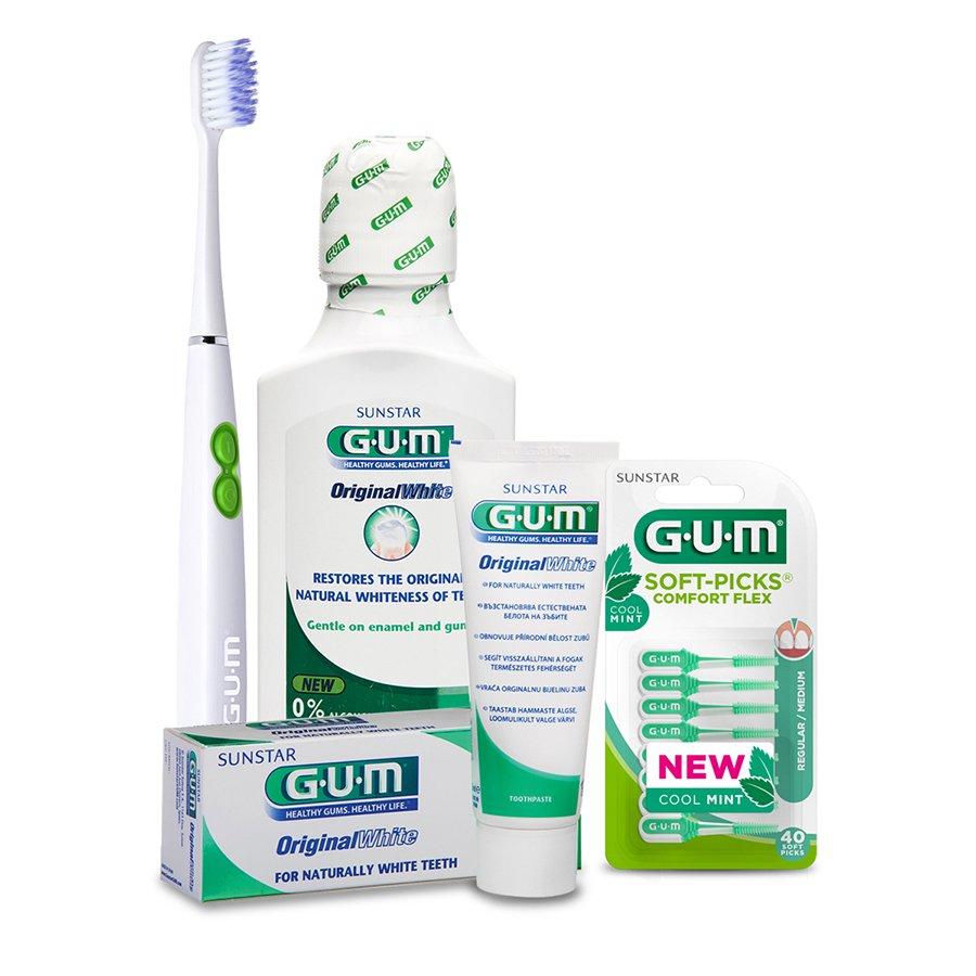 Win a Sunstar GUM hamper for National Fresh Breath Month 1