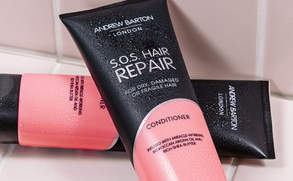 Product of the week: Andrew Barton S.O.S. Hair Repair