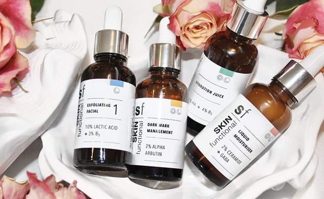 Win a new limited edition Skin Functional x Dudu K Skincare Box