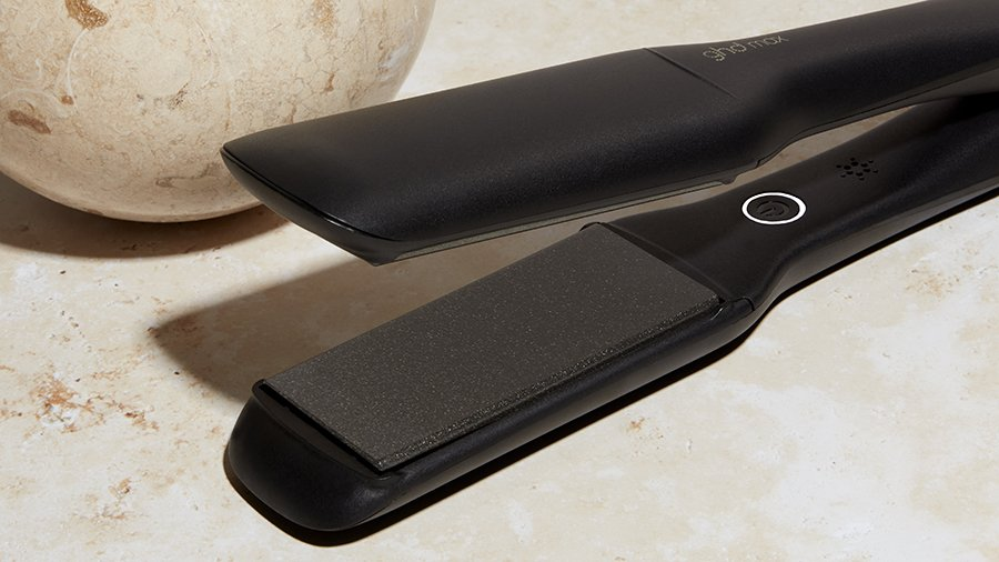 ghd Max – the long, thick, curly hair hero 3