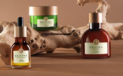 Jameson Whiskey Launches Ground-breaking BEATHA Skincare Range