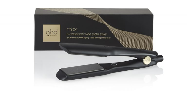 ghd Max Hair Straightener