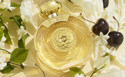 Win the new GUESS Bella Vita fragrance