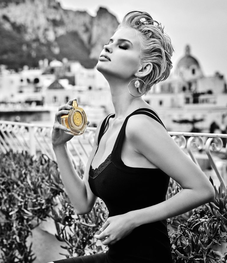 Reveal your sensuality with GUESS Bella Vita, the new fragrance for women