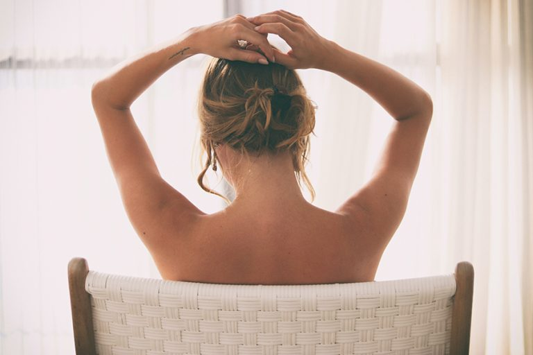 This is how to treat and prevent keratosis pilaris