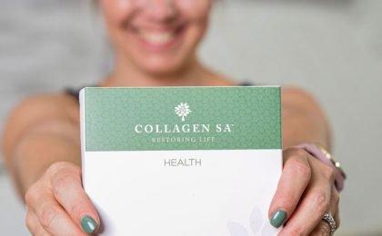 Win a Collagen SA hamper for Mom