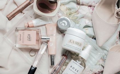 Editor-approved: 7 Products in our ed's autumn beauty regime