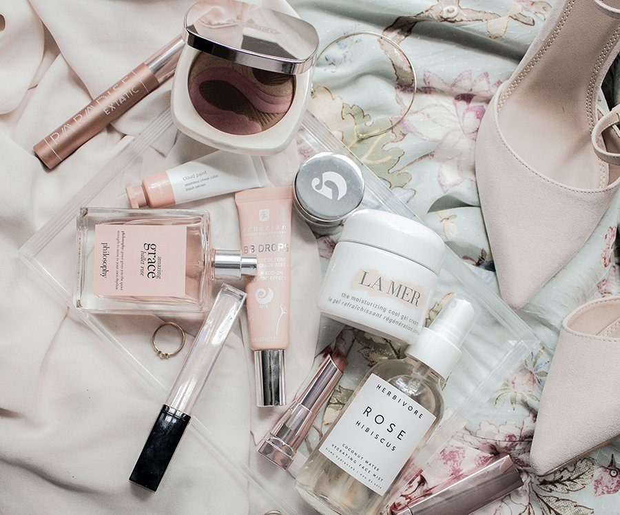 Editor-approved: 7 Products in our ed's autumn beauty regime 1