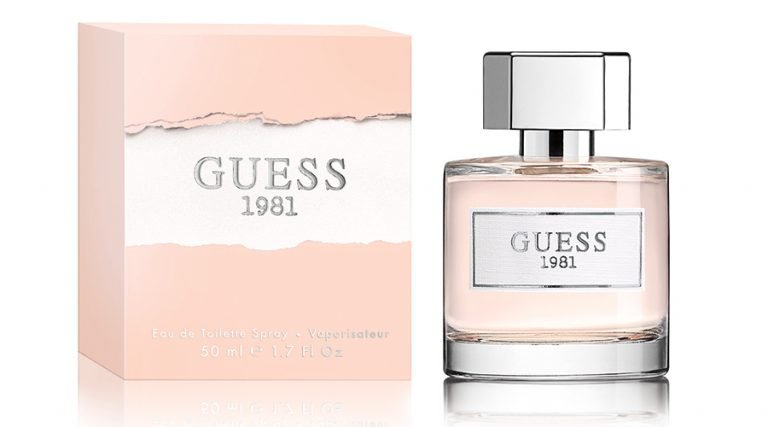 Guess 1981 For Women EDT