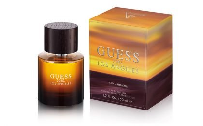 Guess 1981  Los Angeles For Men EDT