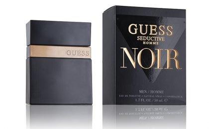 Guess Seductive Noir For Men EDT