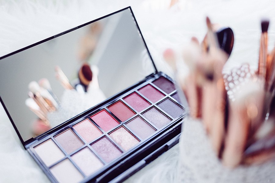 How to select makeup for your skin type 1