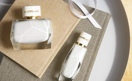 Win a Montblanc Signature fragrance hamper