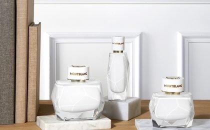 Introducing Montblanc Signature Eau de Parfum