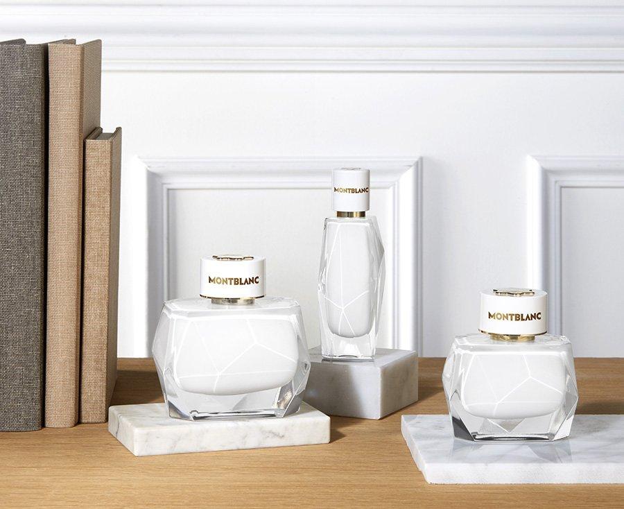 Introducing Montblanc Signature Eau de Parfum 1