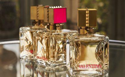 Product of the week: Valentino Voce Viva Eau de Parfum