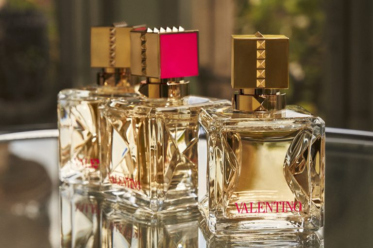 Product of the week: Valentino Voce Viva Eau de Parfum