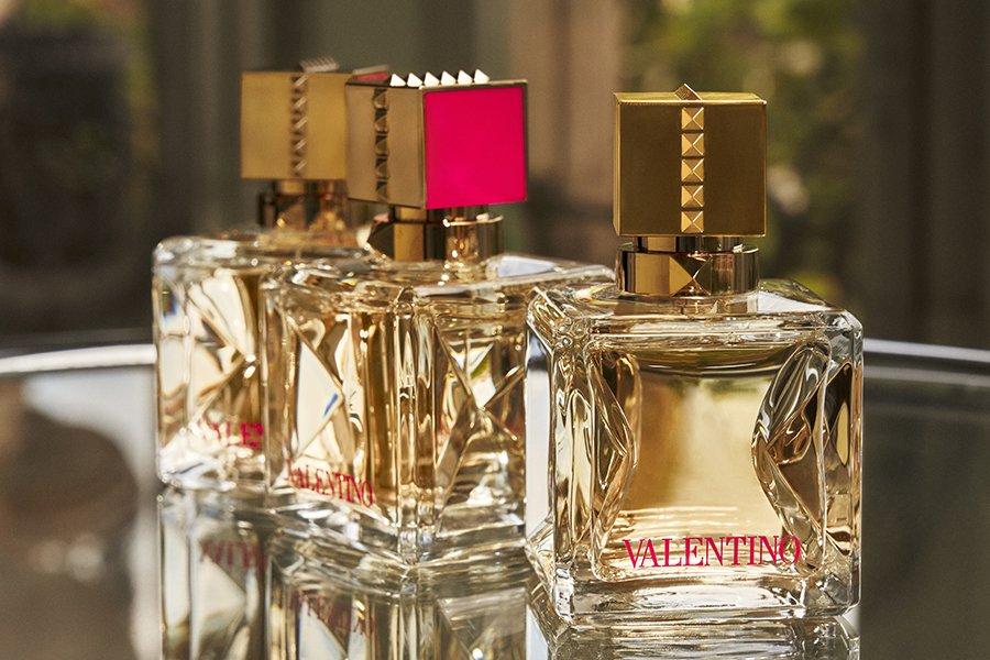 Product of the week: Valentino Voce Viva Eau de Parfum 1